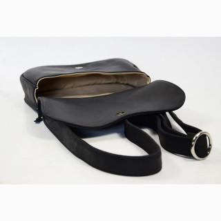 JL Fourès Baroudeuse Crossbody Bag Fauve