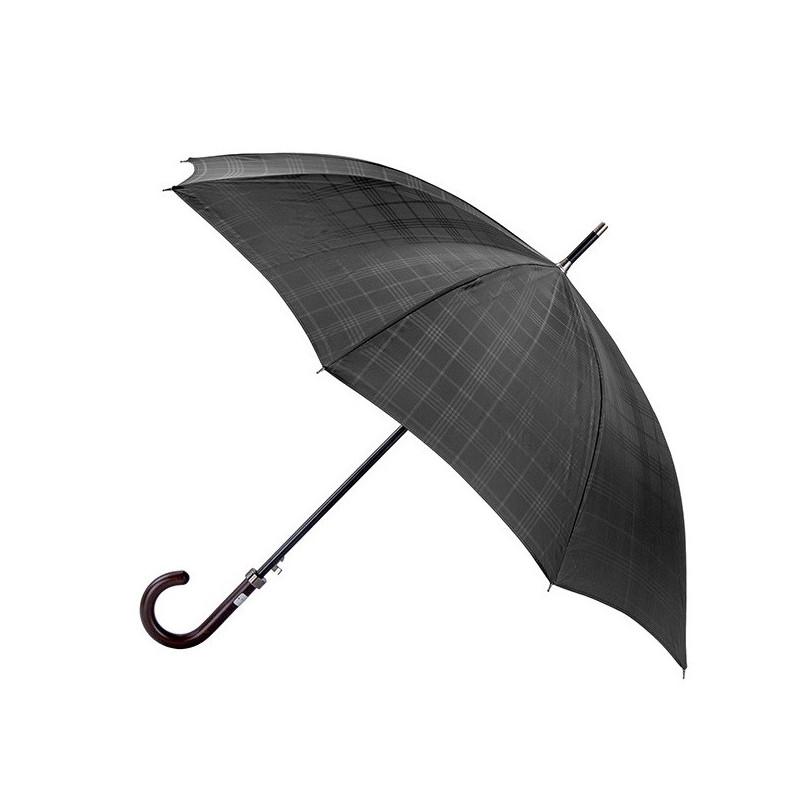 Parapluie Homme Piganiol Droit Automatique Prince de Galles
