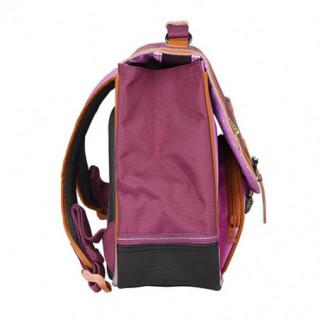 Tann's Iconic Cartable 35cm Violet/Parme côté