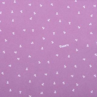 Tann's Iconic Cartable 35cm Violet/Parme zoom