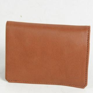 Jean Louis Fourès Baroudeur Wallet Mini Fauve