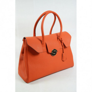 Berthille Cortina Sac à Main Orange S0056G