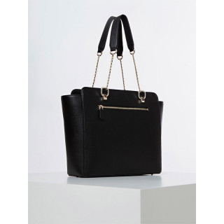 Guess Annarita Sac Shopping Charm Black