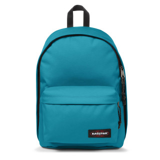 """Eastpak Out Of Office Backpack 15"""" b71 Oasis Blue"""
