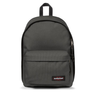 "Eastpak Out Of Office Backpack 15"" c71 Meshknit Grey"