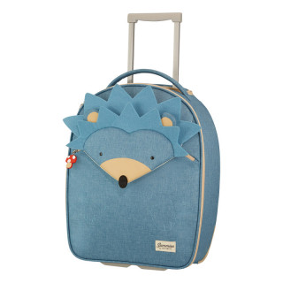 Samsonite Happy Sammies Suitecase 45cm Hedgehog Harris