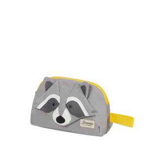 Samsonite Happy Sammies Grande Trousse Raccoon Remy
