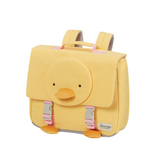 Samsonite Happy Sammies Schoolbag 33cm Duck Dodie