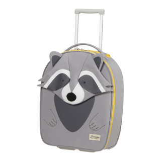Samsonite Happy Sammies Suitecase 45cm Raccoon Remy
