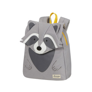 Samsonite Happy Sammies Sac A dos S Raccoon Remy