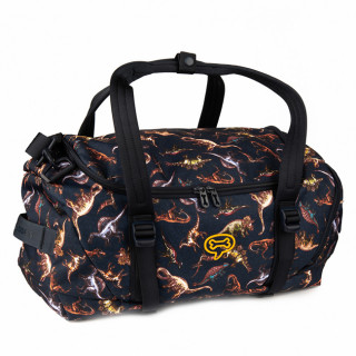 Stones And Bones Weekend Bag and Daisy Jurassic Navy Sports Bag