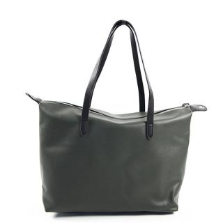 Farfouillette Sac Shopping RV1701 Vert kaki