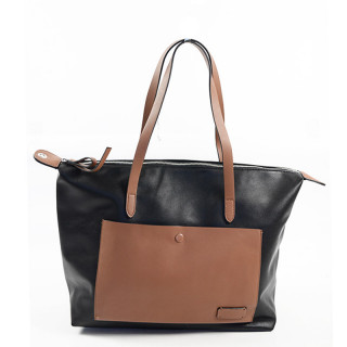 Farfouillette Sac Shopping RV1701 Noir