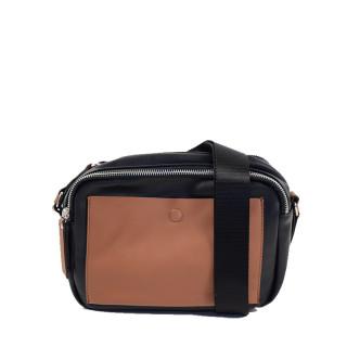 Farfouillette Sac porté Travers RV1702 Noir