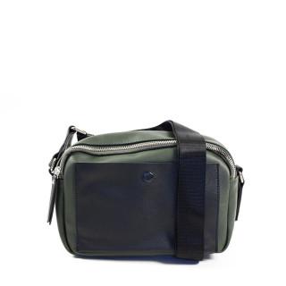 Farfouillette Sac porté Travers RV1702 Vert Kaki