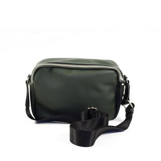 Farfouillette Crossbody Bag RV1702 Dark Green