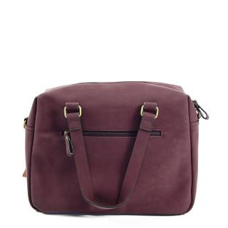 "Farfouillette 13"" Laptop Case RV9001 Burgundy"