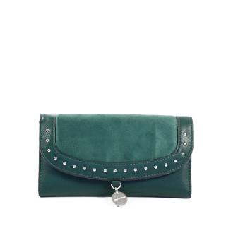 Farfouillette All-in-One Portfolio RV9100-1297 Green