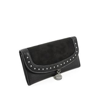Farfouillette All In One Purse RV9100-1297 black