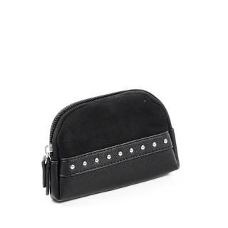 Farfouillette Porte Monnaie RV9100-1364 Noir