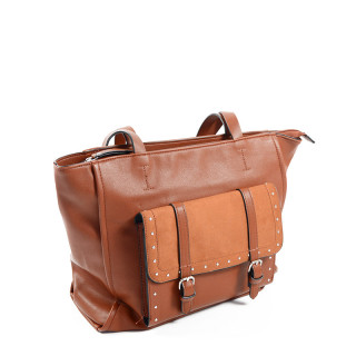 Farfouillette Sac Shopping RV9101 Whisky