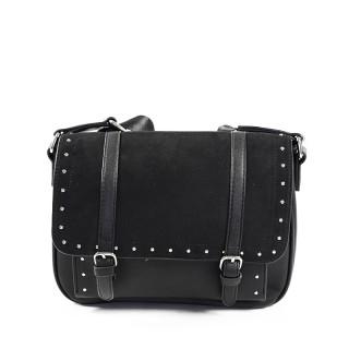 Farfouillette messenger Bag RV9102 Black