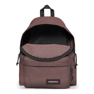 Eastpak Padded Back Pack Pak'R a27 Meshknit Pink