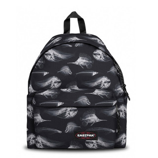 Eastpak Padded Sac à Dos Pak'R b18 Sea Fish