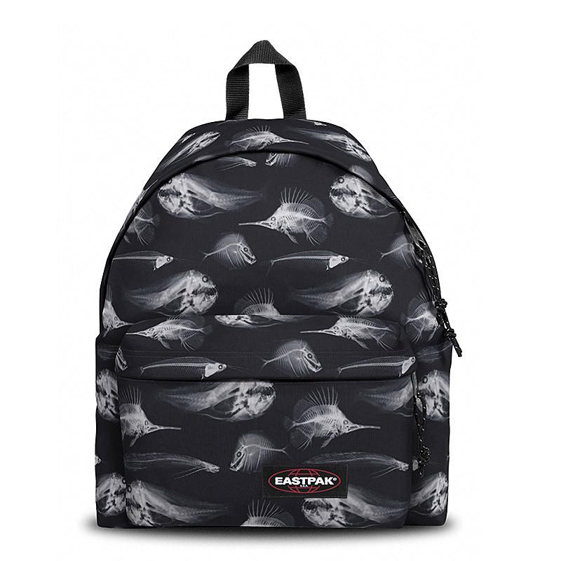 Eastpak Padded Back Pack Pak'R b18 Sea Fish