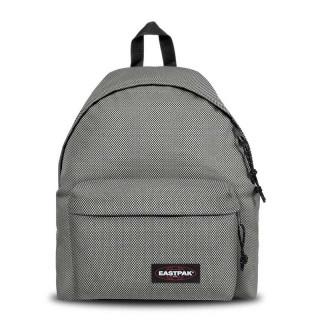 Eastpak Padded Back Pack Pak'R a26 Meshknit Black