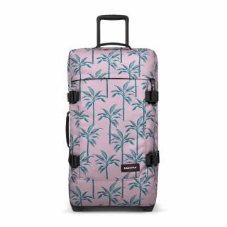 Eastpak Tranverz M TSA Travel Bag a19 Brize Trees