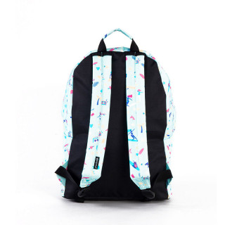 Rip Curl Back To School Dome Sac à Dos Summer Love Navy