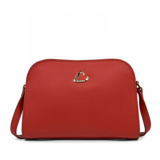 Lancaster City Philos Sac Trotteur 523-79 Rouge