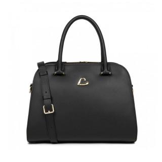 Lancaster City Philos Handbag 523-80 Black