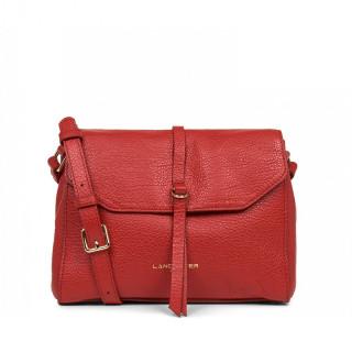Lancaster Small Crossbody Bag 529-34 Red
