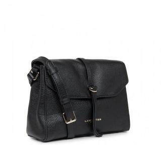 Lancaster Small Crossbody Bag 529-34 Black