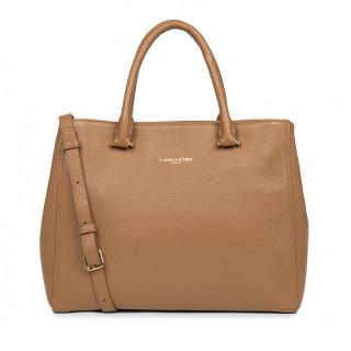 Lancaster Dune Handbag 529-51 Camel