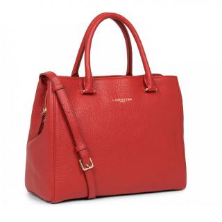 Lancaster Dune Handbag 529-51 Red