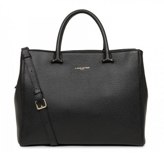 Lancaster Dune Handbag 529-52 Black