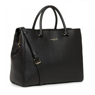 Lancaster Dune Shopping bag 529-52 Black