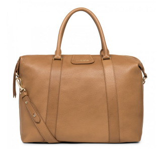 Lancaster Dune Shopping Bag 529-53 Camel