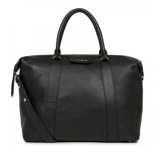 Lancaster Dune Bag Shopping 529-53 Black