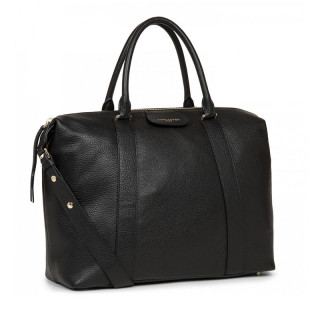 Lancaster Dune Sac Shopping 529-53 Noir