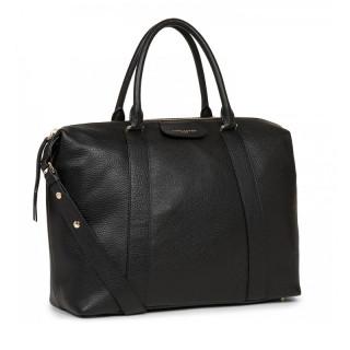 Lancaster Dune Shopping Bag 529-53 Black