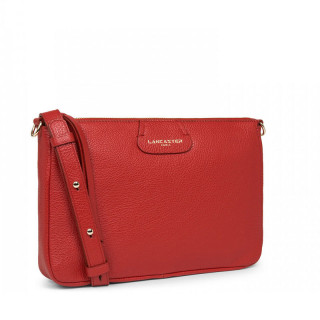 Lancaster Dune Clutch bag M 529-56 Red