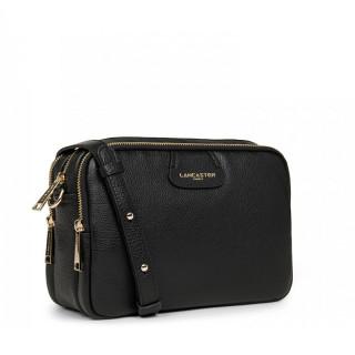 Lancaster Dune Crossbody Bag 529-59 Black