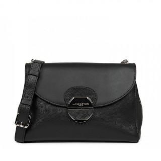 Lancaster Foulonne Pia Shoulder Bag 547-60 Noir