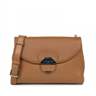 Lancaster Foulonne Pia Crossbody Bag 547-60 Camel