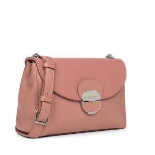Lancaster Foulonne Pia Crossbody Bag 547-60 Ash Rose
