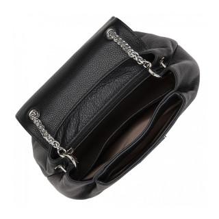 Lancaster Foulonne Pia Crossbody Bag 547-61 Black